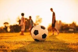 value outdoor activity child development