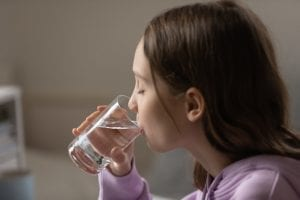 tips maintaining child hydration
