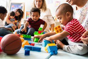 Childcare in Salt Lake City