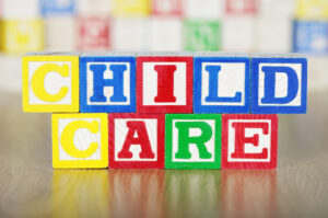 How to Prepare Your Kid for In-Person Child Care